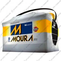 Batería auto Moura 12x65 (M22GD)
