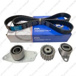 Kit Distribución Ewa P/ Renault Kangoo Megane 1.9 Diesel F8Q
